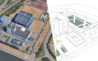 Nieuwe gasturbines in Wondelgem moeten kernuitstap mee opvangen
