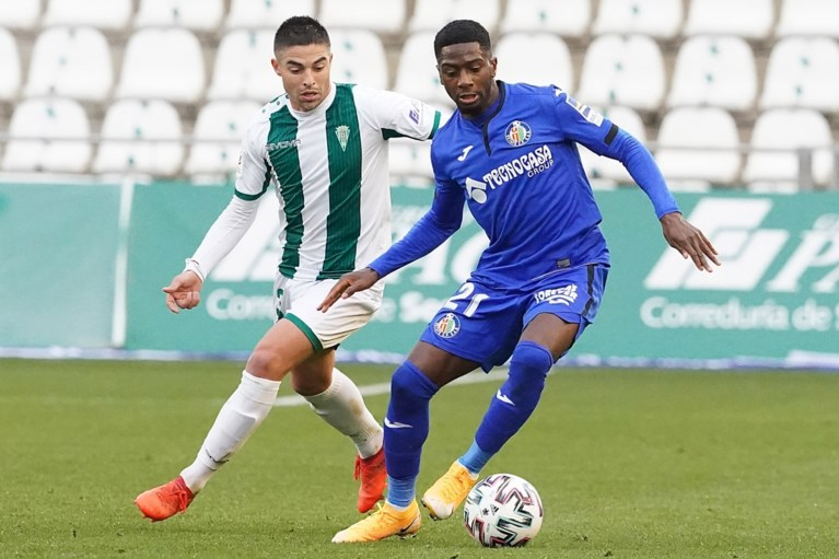 "Anderlecht huurt Abdoulay Diaby (ex-Club Brugge) van Sporting CP: ""<I>Hungry for goals</I>"""
