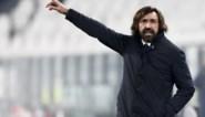 Groots als speler, gebuisd als coach: Juventus heeft het moeilijk met onervaren Andrea Pirlo aan het roer
