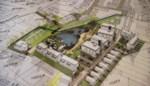 Geen vergunning voor vier flatgebouwen in Lange Dijkstraat