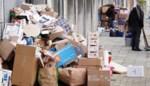 Wat als … er zes weken geen papier wordt opgehaald in Gent