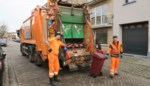 Slimme afvalcontainer verdringt afvalzak uit straatbeeld
