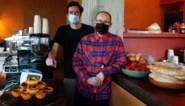 """Schoolvrienden Karel (42) en Gil (42) brengen klassieke sandwichbar terug naar Gent: """"We misten die oude glorie"""""""