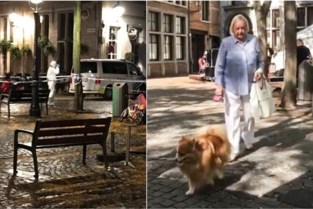 Verdachte van moord op 88-jarige in Antwerpse studentenbuurt wordt geïnterneerd