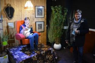 'Lichtgevende' verhalen brengen hoop naar De Kluize (en in alle woonkamers)