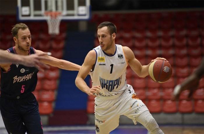 "Vladimir Mihailovic gelooft in Aalsterse slaagkansen: ""Match van tachtig minuten"""