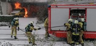 """Autobrand blijkt brandstichting, eigenaar heeft geen idee wie dader kan zijn: """"Met niemand problemen"""""""