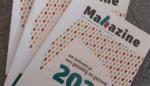 Gemeentelijk infoblad heet voortaan 'Mahazine'<BR />