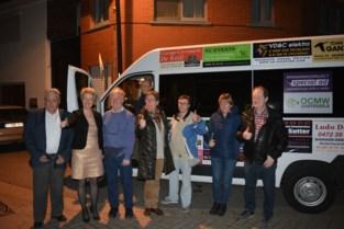 Gemeente zoekt vrijwilligers voor vervoer van en naar vaccinatiecentrum