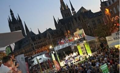 Ypres Rally vindt datum in augustus voor WK-manche