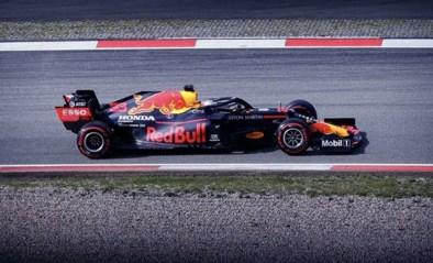 Max Verstappen denkt dat Red Bull in de plaats van Mercedes de F1 had kunnen domineren