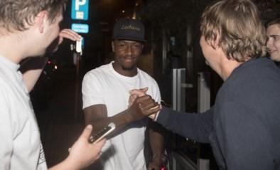 """Abdoulay Diaby is ondanks zijn blauw-zwarte  verleden gretig om bij Anderlecht te schitteren: """"Hij snakt echt naar doelpunten"""""""