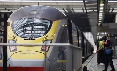 Eurostar op dood spoor: bedrijf dreigt failliet te gaan door coronacrisis, maar welk land wil bijpassen?
