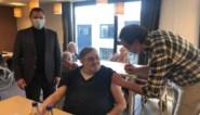 Bewoners van Den Boomgaard zijn gevaccineerd