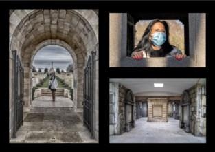 Laatstejaars fotografie verrassen met prachtige beelden