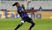 Simon Deli valt naast de kern bij Club Brugge, transfer (naar Turkije?) nog niet uitgesloten