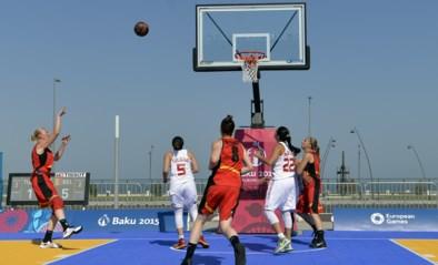Antwerpen organiseert FIBA 3x3 World Cup 2022