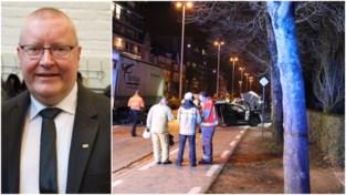 Ex-burgemeester Denderleeuw verschijnt voor politierechter na zware crash eind 2019