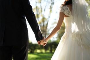 Huwelijksjubilarissen krijgen opslag (behalve diegene die zestig jaar getrouwd zijn)