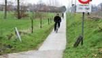 """Fietssnelweg tussen Belsele en Sinaai is te smal: """"Tegenliggers kunnen elkaar moeilijk kruisen"""""""