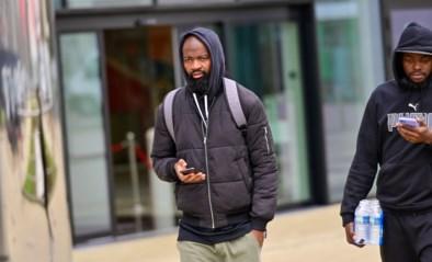 """Antwerp schept duidelijkheid over situatie van Lamkel Zé: """"Dit mag men gerust zijn allerallerlaatste kans noemen"""""""