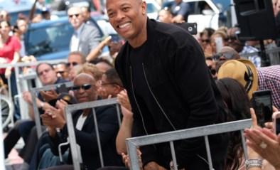 Dr. Dre heeft ziekenhuis verlaten na hersenbloeding en is al opnieuw aan het werk