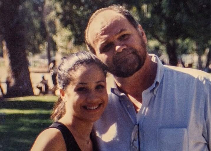 Thomas Markle brengt documentaire uit over zijn leven met dochter Meghan