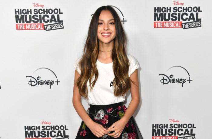 Van 'sterretje' naar 'ster': hoe Olivia Rodrigo record na record breekt met debuutsingle 'Drivers license'
