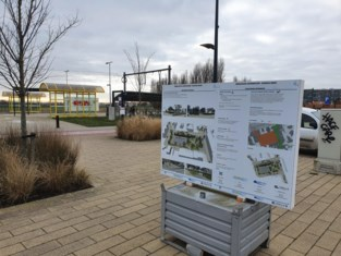 Corona dwarsboomt infovergadering rond heraanleg Astridplein, gemeente plaatst infopanelen
