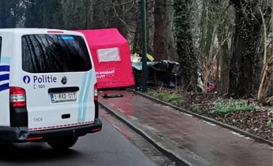 Wie zat achter het stuur bij dodelijk ongeval met drie tieners? Gewonde 16-jarige kan zich niets herinneren