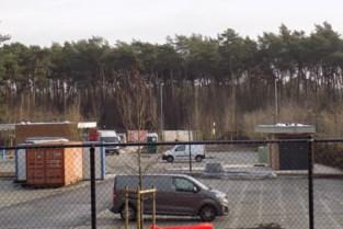 Doortrekkersterrein in Gierle verwelkomt in maart eerste woonwagenbewoners