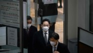 Opnieuw celstraf van 2,5 jaar  voor Samsung-baas in omkopingszaak