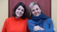 Annemie Struyf op bezoek bij voormalige Eurosong-zangeres Soetkin Baptist in 'Het hoge noorden'