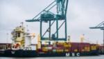 Containerrecord (en bananen) redden 2020 voor Antwerpse haven