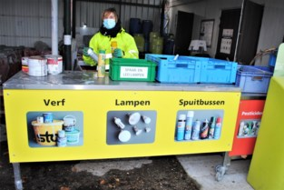 EcoWerf geeft vijf gratis online infosessies over afval verminderen, één over pesticidenvrije verhardingen en tuinen