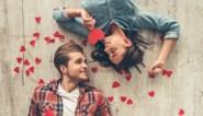 Coronaproof valentijn vieren met 'knuffelparcours' en kubussen met gedichten