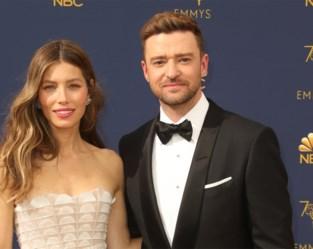 Justin Timberlake onthult naam van tweede zoon