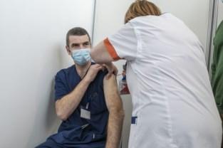 AZ Delta kan als eerste ziekenhuis in West-Vlaanderen personeel vaccineren