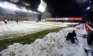 Pro League broedt op strengere regels voor winterse velden