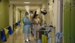 Corona-uitbraak in Sint-Blasius: negen mensen besmet, bezoek niet meer toegelaten<BR />