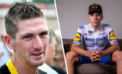 """Ervaringsdeskundige Jurgen Van den Broeck heeft tip voor Evenepoel na nieuwe tegenslag: """"Pin je niet vast op de Giro, Remco"""""""