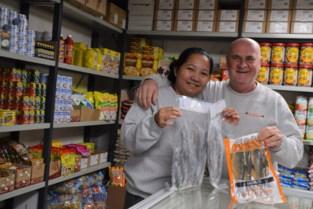 Koppel ruilt snacktent voor Asian shop vol Aziatische specialiteiten