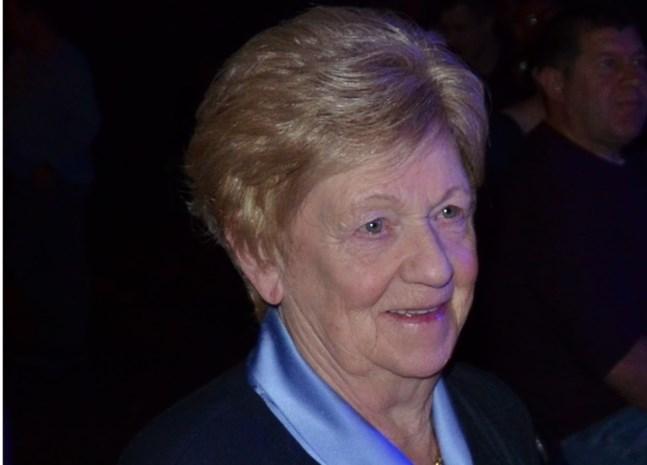 Moeder van burgemeester Anthuenis overleden op 81-jarige leeftijd