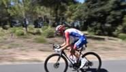 Franse wielerhoop Thibaut Pinot past dit jaar voor de Tour en kiest voor Giro