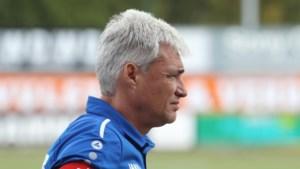 """Peter Devos wil bij Gullegem de bittere nasmaak van zijn ontslag bij Westhoek doorspoelen: """"Zo wilde ik niet stoppen"""""""
