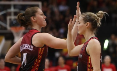 Emma Meesseman vandaag versus Kim Mestdagh in Euroleague, vier Belgische ploegen vatten FIBA EuroCup Women aan