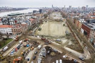 Studie: park bovenop parkeergarage Steendok kan wel