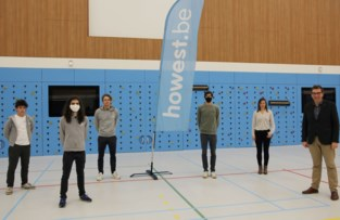 Trainen voor Dwars door Brugge? 'Loopbuddy' houdt je gezelschap