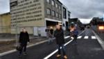 Na maanden verkeersellende is kruispunt Appel weer open