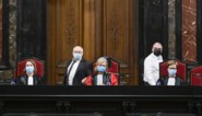 Assisen Brussel: Vier beschuldigden schuldig aan onopzettelijke doodslag op Jean-Marie Monzibila